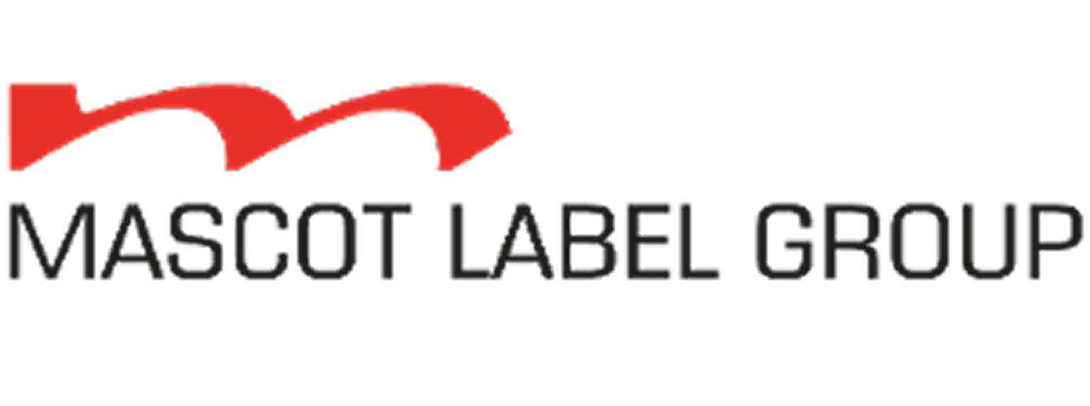 Mascot Label Group, Logo